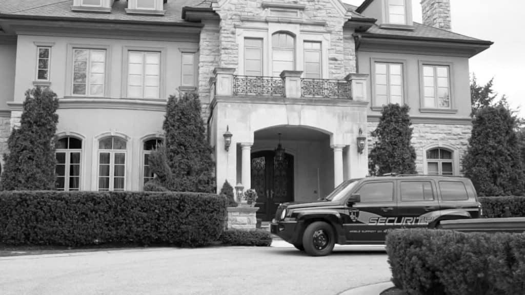neighbourhood watch security services in Toronto