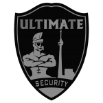 Ultimate Security Services Logo