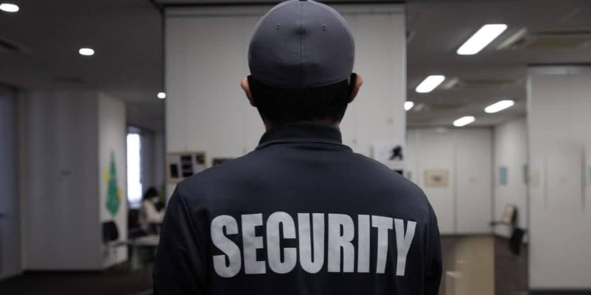 Security Agency near Me