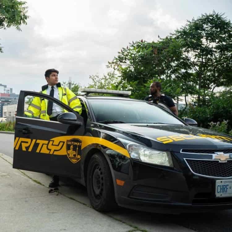 Ontario Security Testing