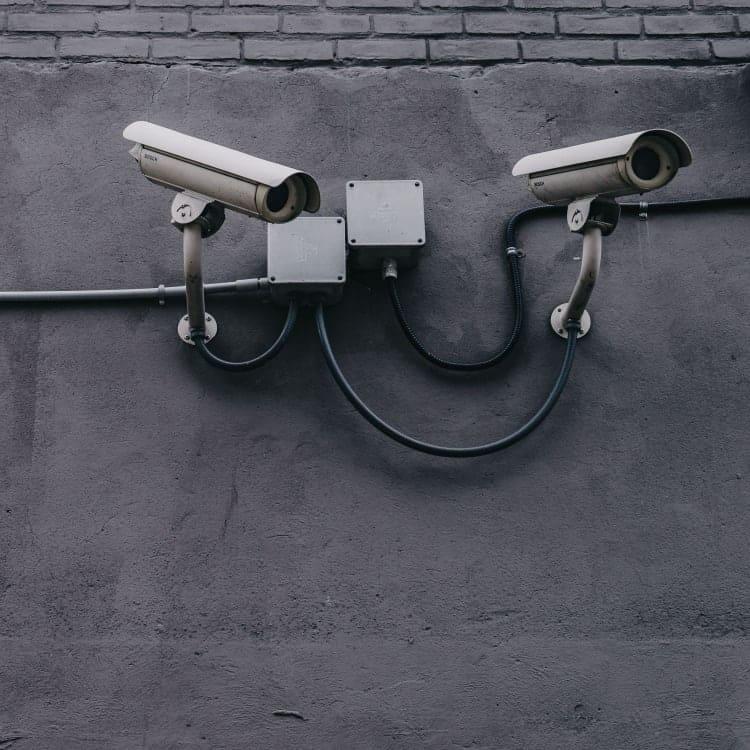 home security company